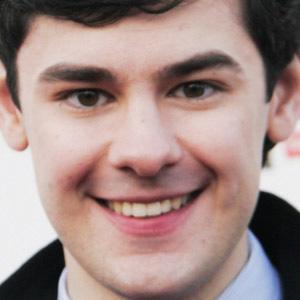Brendan Robinson
