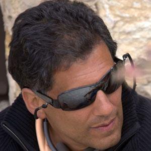 Cyrus Nowrasteh