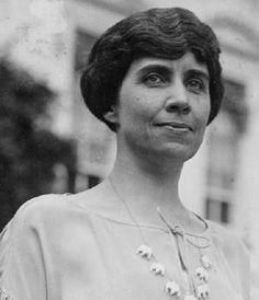 Grace Coolidge