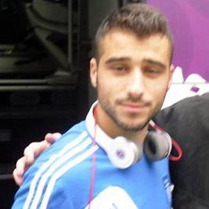 Ioannis Fetfatzidis