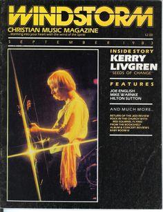 Kerry Livgren