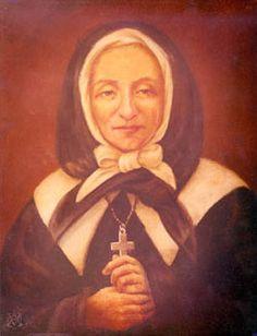 Marguerite Bourgeoys