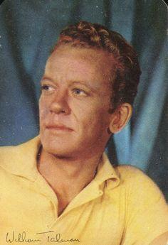 William Talman