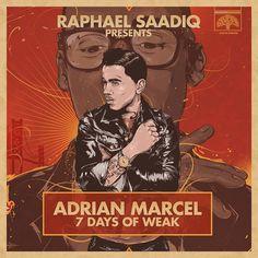 Adrian Marcel