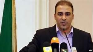 Ibrahim Saeed