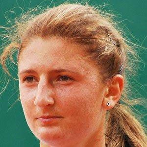 Irina-Camelia Begu