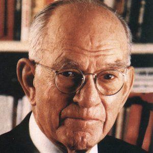 James W. Fulbright