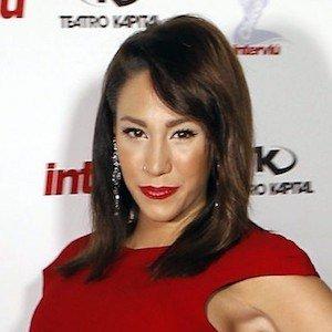 Patricia Steisy