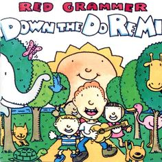 Red Grammer