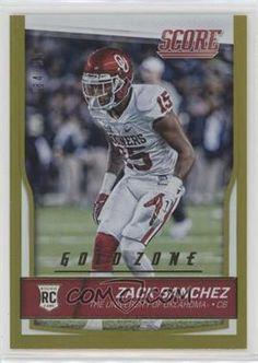 Zack Sanchez