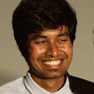 Adhithya Ramachandran Venkatapathy