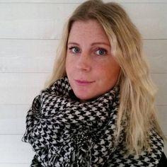 Kajsa Hallden