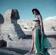 Samia Gamal