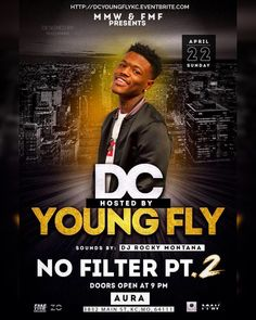 DcYoungFly