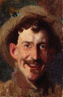 Frederick William MacMonnies