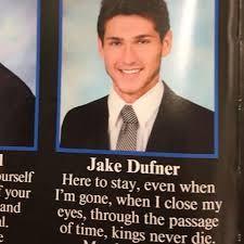 Jake Dufner