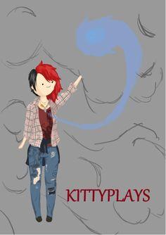 KittyPlays