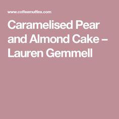 Lauren Rammell