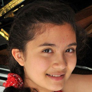Nadia Azzi