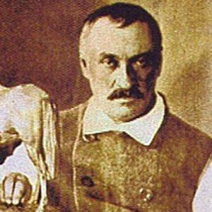 Peter Clodt von Jurgensburg