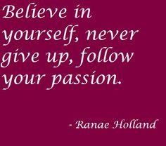 Ranae Holland