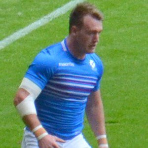 Stuart Hogg
