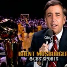 Brent Musburger