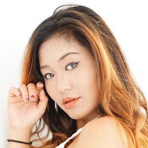 Danielle Chong Su-Lyn