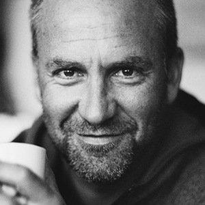 Gerry van der Walt