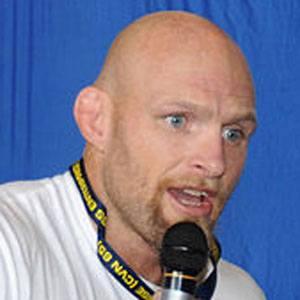 Keith Jardine