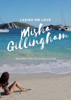 Misha Gillingham
