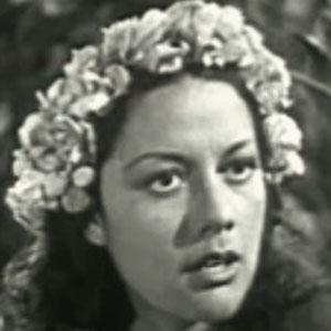 Movita Castaneda