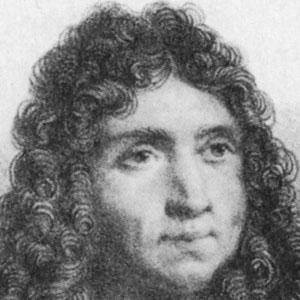 Pierre Beauchamp