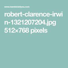 Robert Clarence Irwin