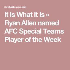 Ryan Allen