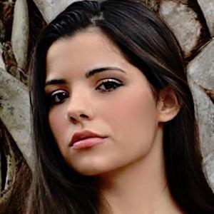 Alexis Isabel Moncada