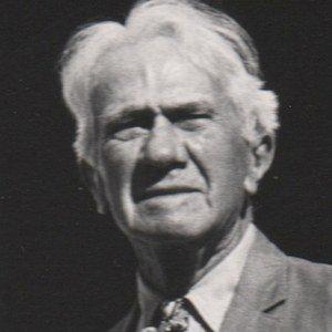Arthur Roy Mitchell