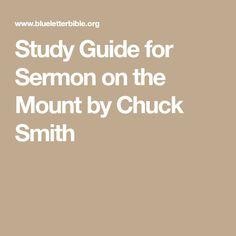 Chuck Smith