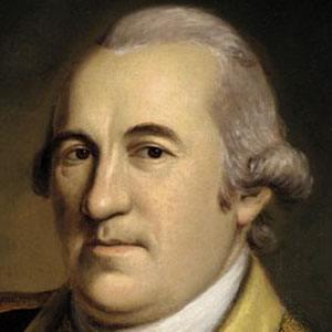 Friedrich Wilhelm von Steuben