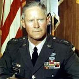 Hugh P. Harris