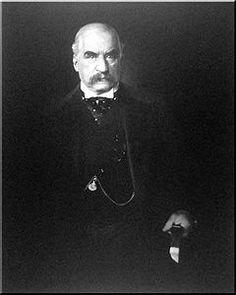 J. P. Morgan Jr.
