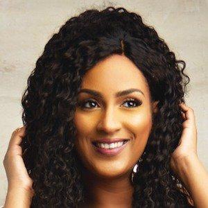 Juliet Ibrahim