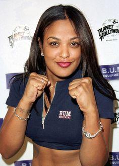 Laila Ali