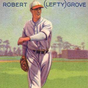 Lefty Grove