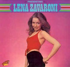 Lena Zavaroni