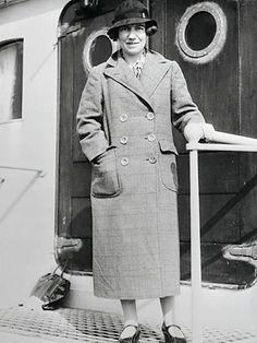 Margaret Mead