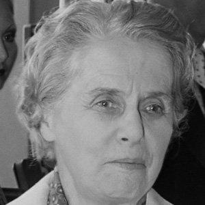 Ninette Devalois