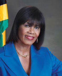 Portia Simpson Miller