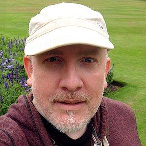 Stuart Humphryes