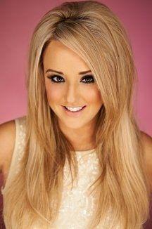 Charlotte-Letitia Crosby